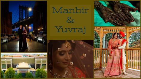 I Need Your Love | Manbir & Yuvraj | Next Day Edit