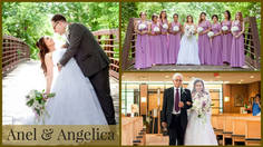 I Get To Love You   Anel & Angelica   Wedding & Reception