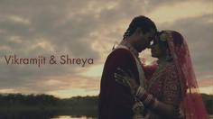 Dheere Dheere Se   Vikramjit & Shreya   Wedding Highlights