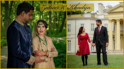 Kaun Tujhe | Zaheer & Khadija | Wedding