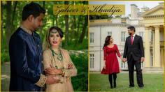 Kaun Tujhe   Zaheer & Khadija   Wedding