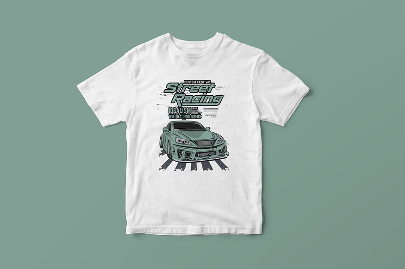 JDM Mercedes