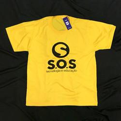Camiseta Básica 2