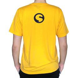Camiseta Básica 2 - Costas