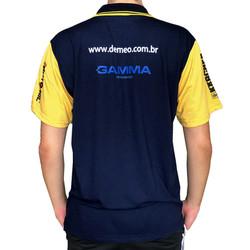 Camisa 2 - Costas