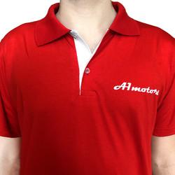 Camisa 1 - Gola