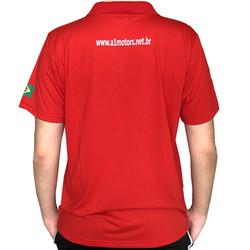 Camisa 1 - Costas