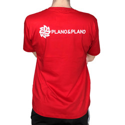 Camiseta Básica 3 - Costas
