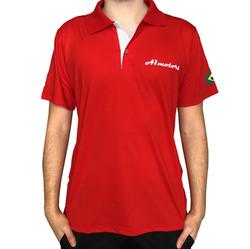 Camisa 1 - Frente