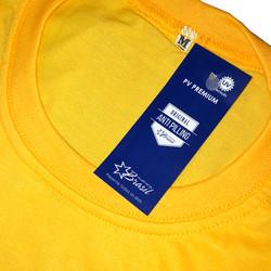 Camiseta Básica 2 - Etiqueta