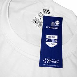 Camiseta Básica 1 - Etiqueta