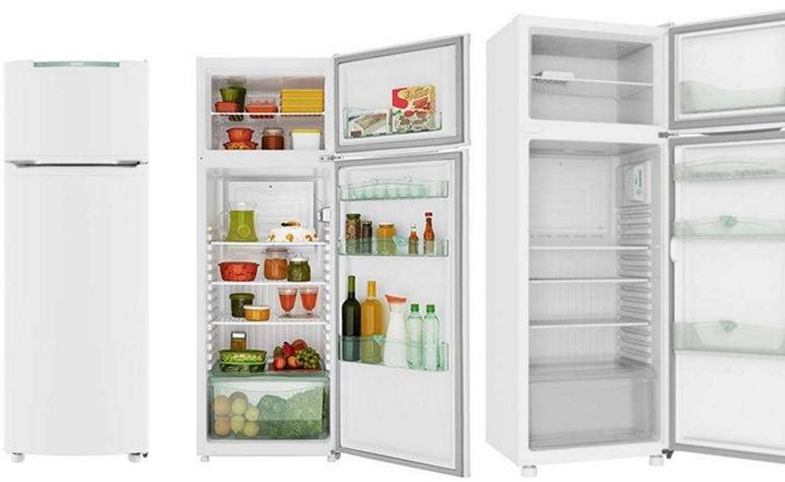 Refrigerador Duplex Consul CRD37 2 porta
