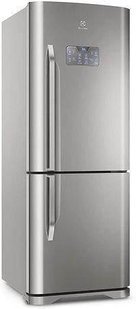 Refrigerador Electrolux Frost Free 454 L