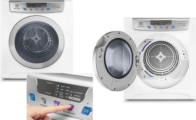 Secadora de roupas Electrolux SVP11.jpg
