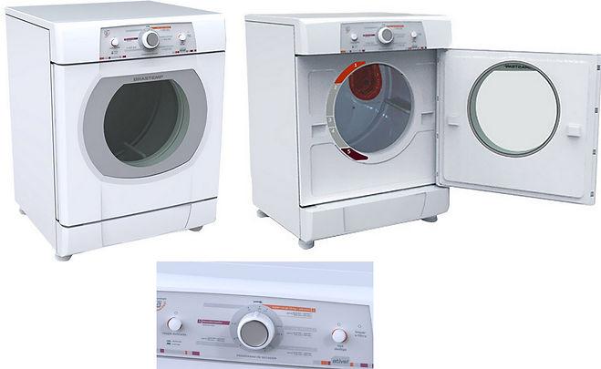 Secadora de roupas Brastemp piso BSR.jpg