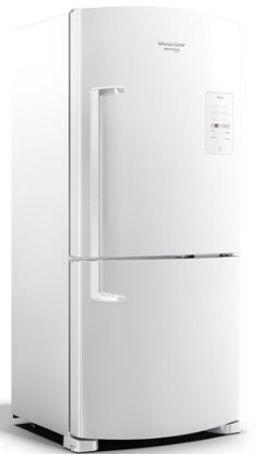 Refrigerador Brastemp Ative Inverse Maxi