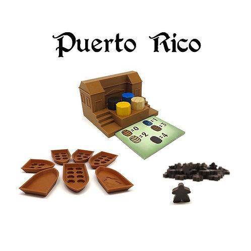 プエルトリコ アップグレードキット