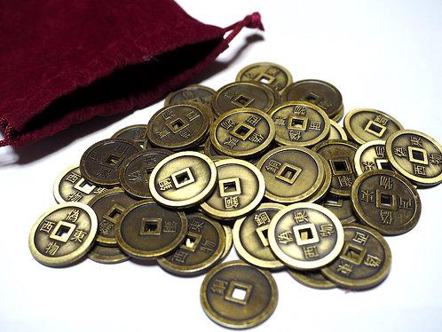 ライジングサン メタルコイン