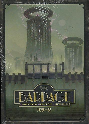 バラージ(Barrage)日本語版