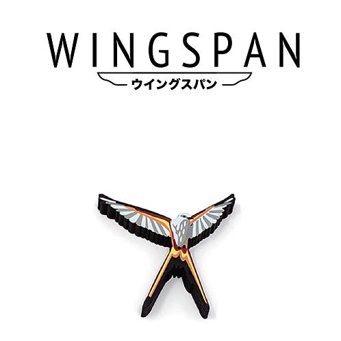 ウイングスパン スタートプレイヤーマーカーアップグレード