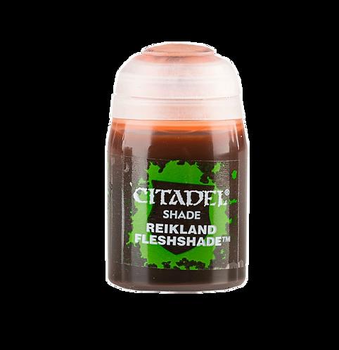 シェイド: Reikland Fleshshade