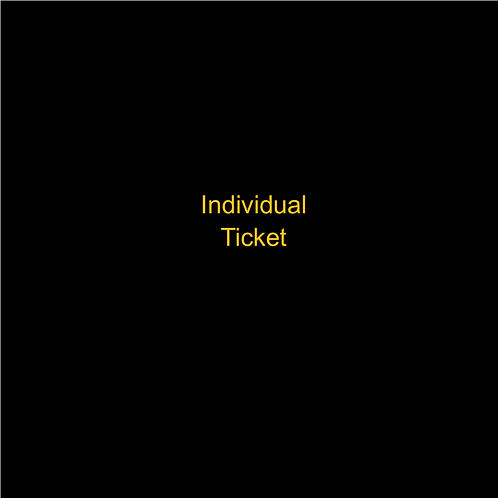 Individual Ticket to A Christmas Cracker with Dennis Taylor