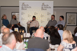 Aitch and Aitch Bee Richard Hibbard, Ross Moriarty, John Afoa, Matt Scott (78)