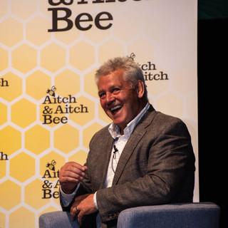 Aitch and Aitch Bee Warren Gatland 3 7 1
