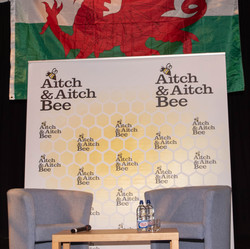 Aitch and Aitch Bee Sam Warburton OBE 1.