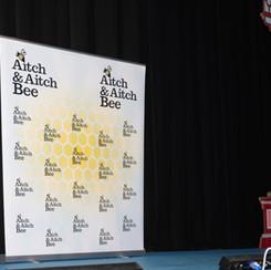 Aitch and Aitch Bee Nigel Owens 3 12 196