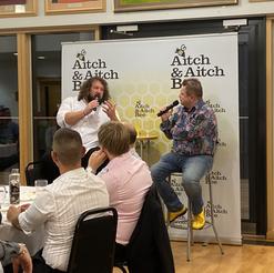 Aitch and Aitch Bee Adam Jones 16 10 197