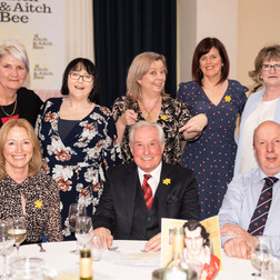 Aitch and Aitch Bee Sir Gareth Edwards 2