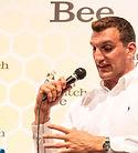 Aitch and Aitch Bee Sam Warburton OBE 46