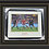 Thumbnail: Ross Moriarty  Signed and Framed Print