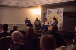 Aitch and Aitch Bee Richard Hibbard, Ross Moriarty, John Afoa, Matt Scott (87)