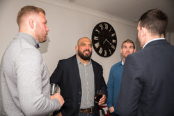 Aitch and Aitch Bee Richard Hibbard, Ross Moriarty, John Afoa, Matt Scott (13)