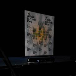 Aitch and Aitch Bee Nigel Owens 3 12 198