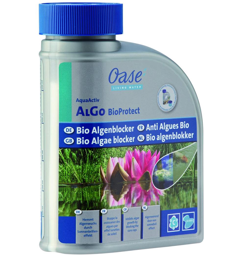 AlGo Bio Protect Anti Algues 500 ml