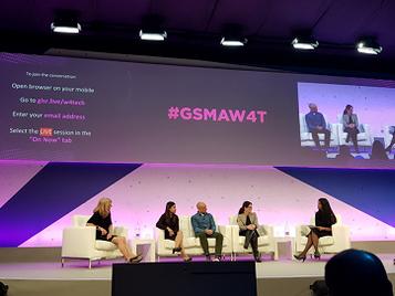Women in technology: Does 2019 look better?