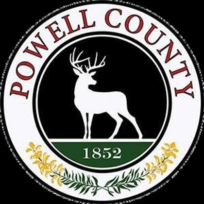 Powell County Office of Public Informati