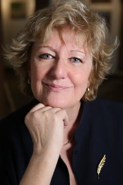 Michèle retouchée