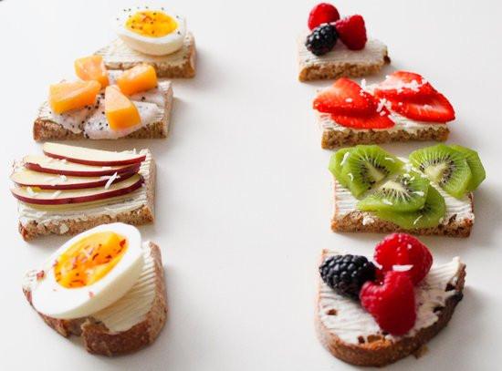 Trys mitybos principai padės numesti svorio