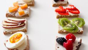 Три принципа питания, которые помогут похудеть