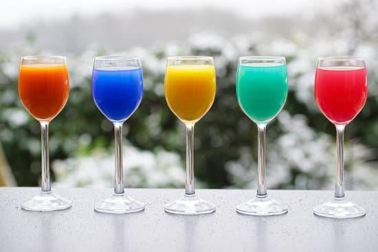 Venk alkoholinių gėrimų ir kokteilių su cukrumi