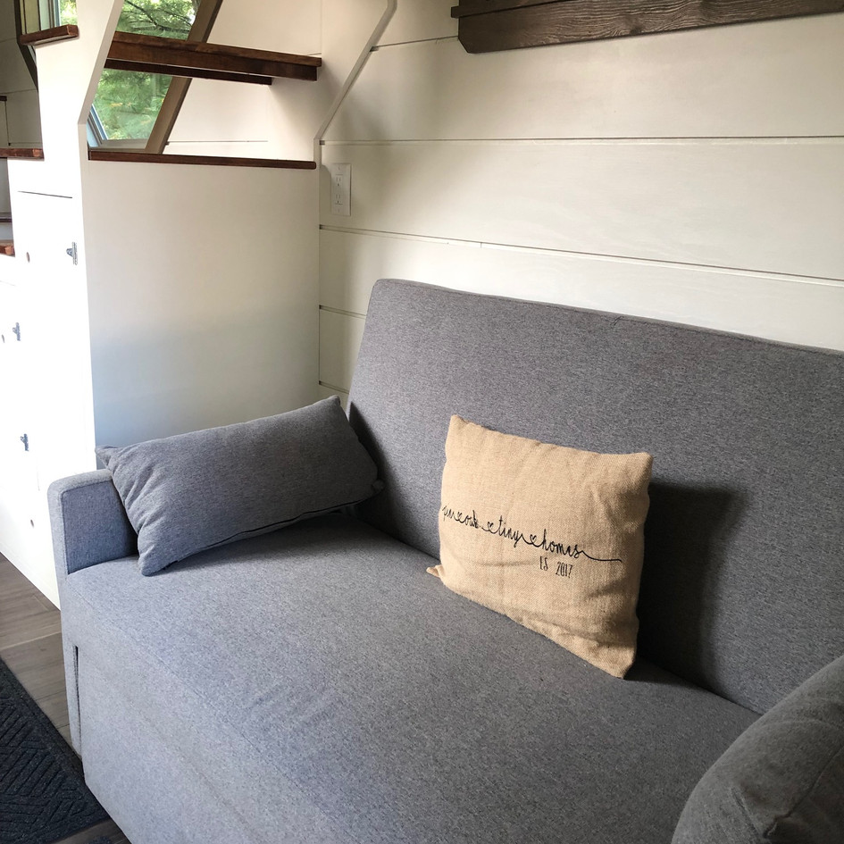 Couch that Pulls out to a Bed