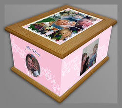 Bespoke Memory box 9