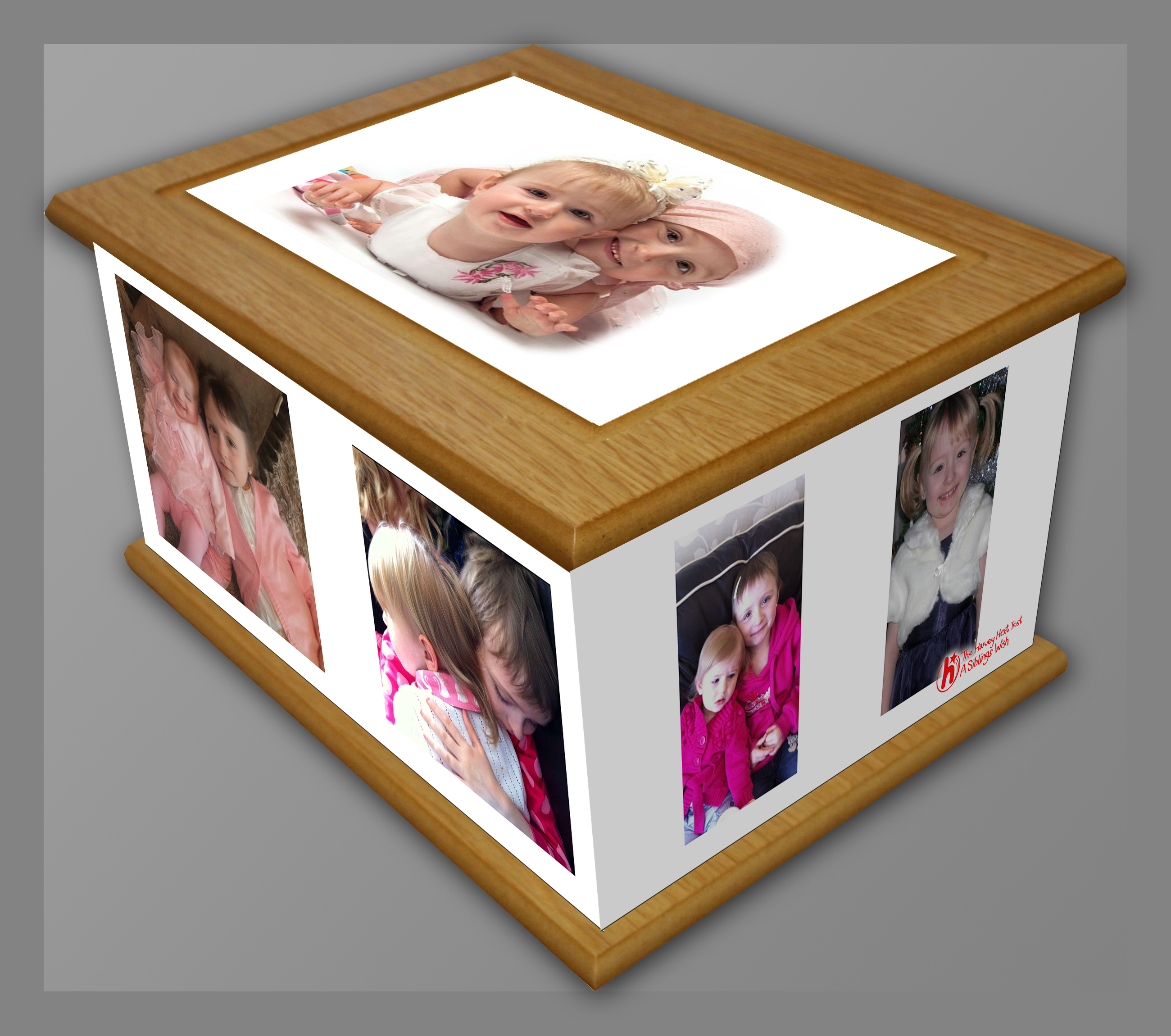 Bespoke Memory box 16