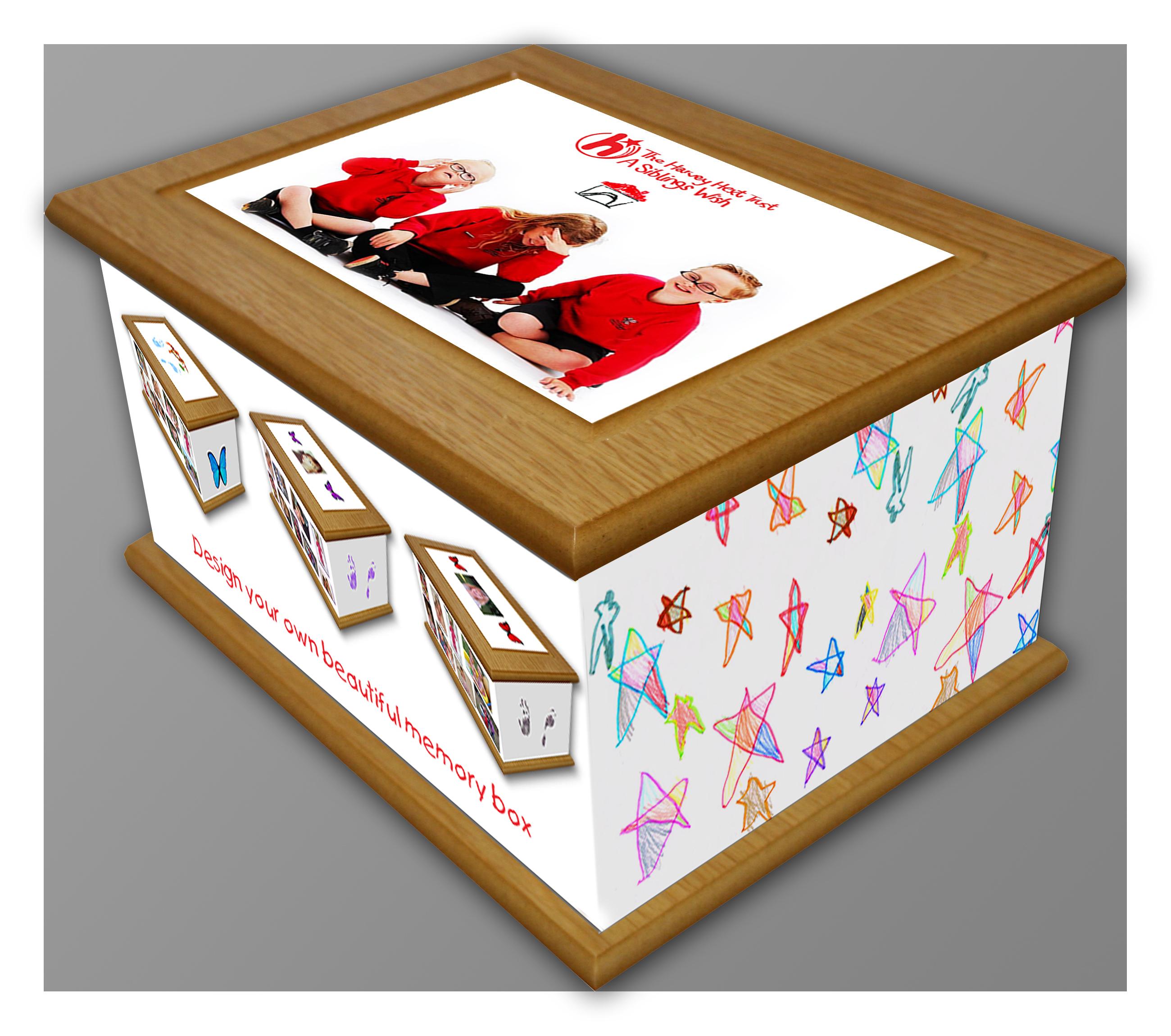 Demo box hospice