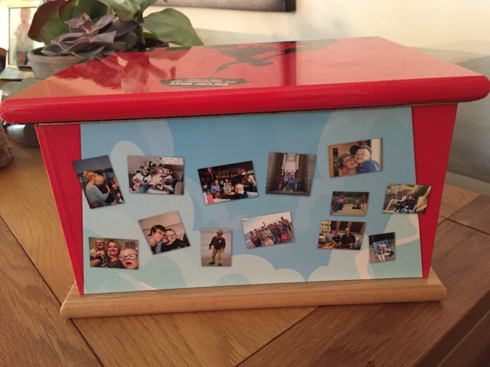 Memory box image