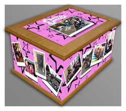 Bespoke Memory box 8
